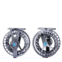 Waterworks-Lamson Force SL Fly Reel