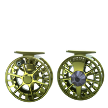 Waterworks-Lamson Guru S Fly Reel