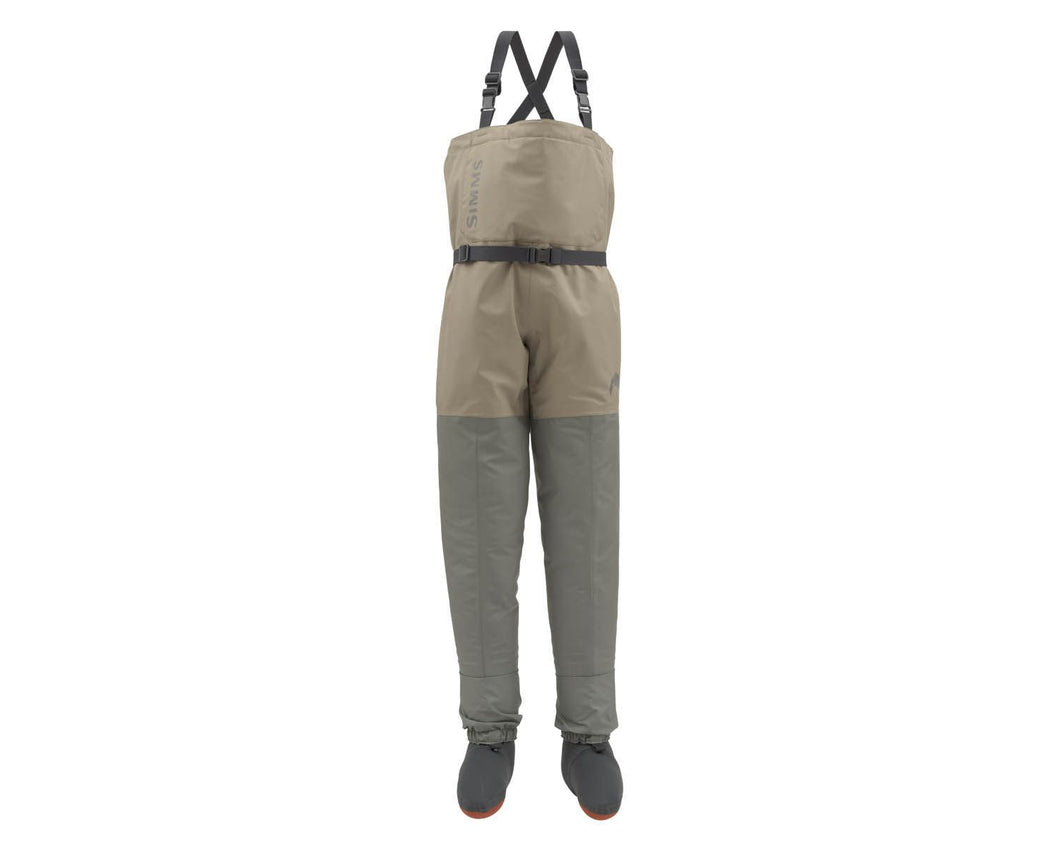 Simms Kid's Tributary Waders