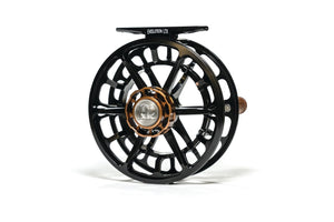 Ross Evolution LTX Fly Reel