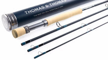 THOMS AND THOMAS EXOCETT FLY ROD
