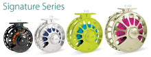 Tibor Signature Series Fly Reel