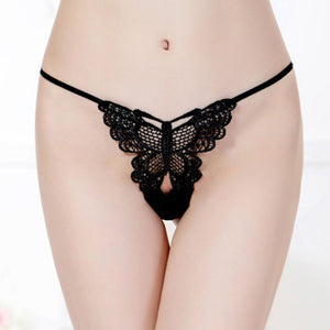 Butterfly Babe Panties