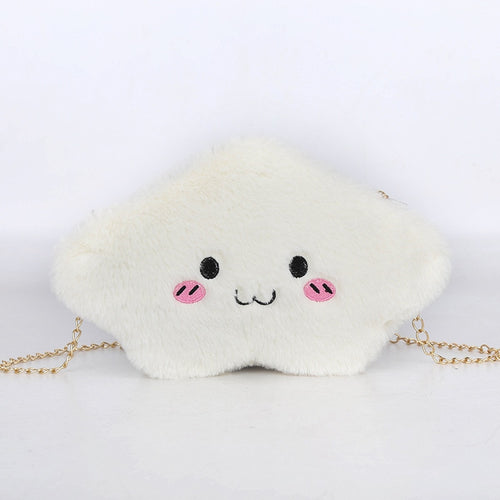 Plush Cloud Bag