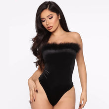 Midnight Bodysuit