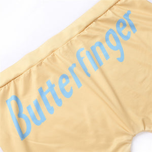 Butter Booty Shorts