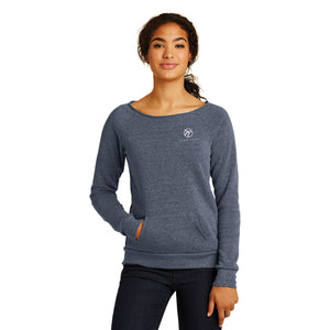 Chakra|Sweater Wide Neck
