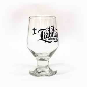Wordmark 10.5 oz Goblet