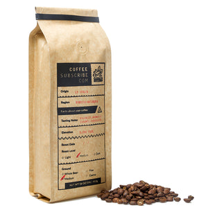 100% Premium Arabica Coffee