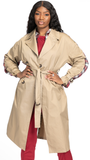 In the Trenches Coat - The Style Guru