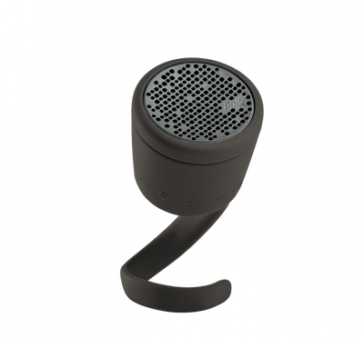 Polk Audio Swimmer Duo Wireless Speaker. Dirt, Shock & Waterproof Wireless Speaker. Black Colour