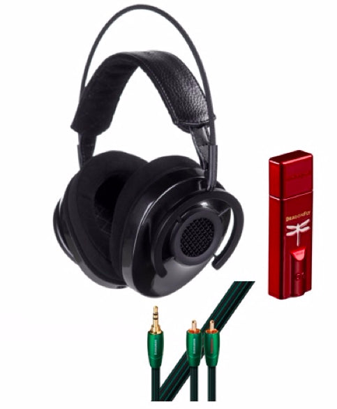 Headphones Audiophile System 2