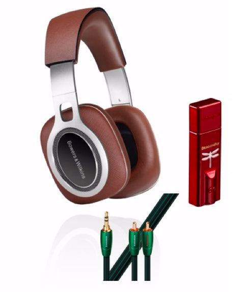 Headphones Audiophile System 4