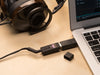 Audioquest Dragonfly Black USB DAC & Preamp & Headphone Amp