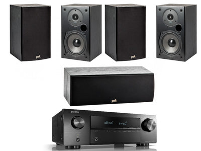 Home Cinema System HC2