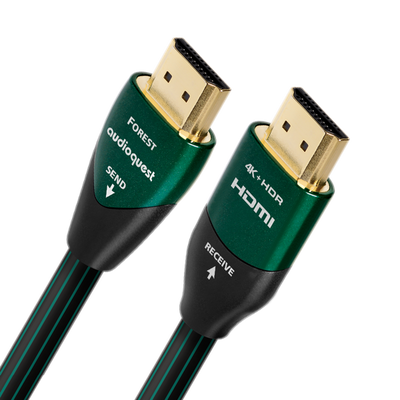 Audioquest Forest HDMI Cable 4K UHD