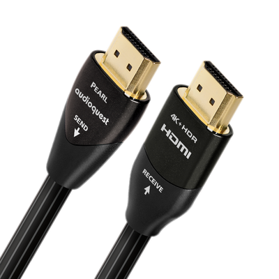 Audioquest Pearl HDMI Cable 4K UHD