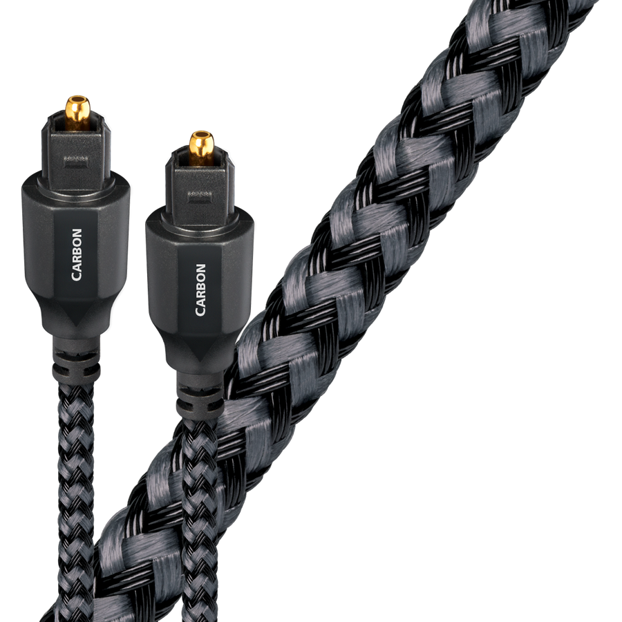 Audioquest Carbon Optical Digital Audio Cable
