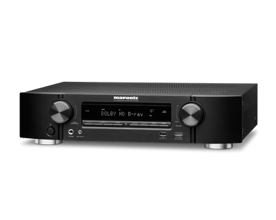 Marantz NR1608 Home Cinema Amplifier AV Receiver