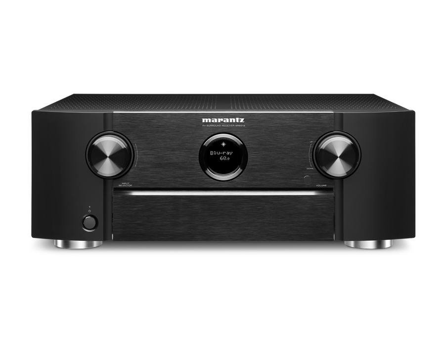 Marantz AV6012 Home Cinema Amplifier AV Receiver