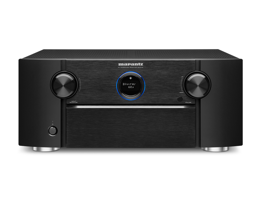 Marantz AV7012 Home Cinema Amplifier AV Receiver