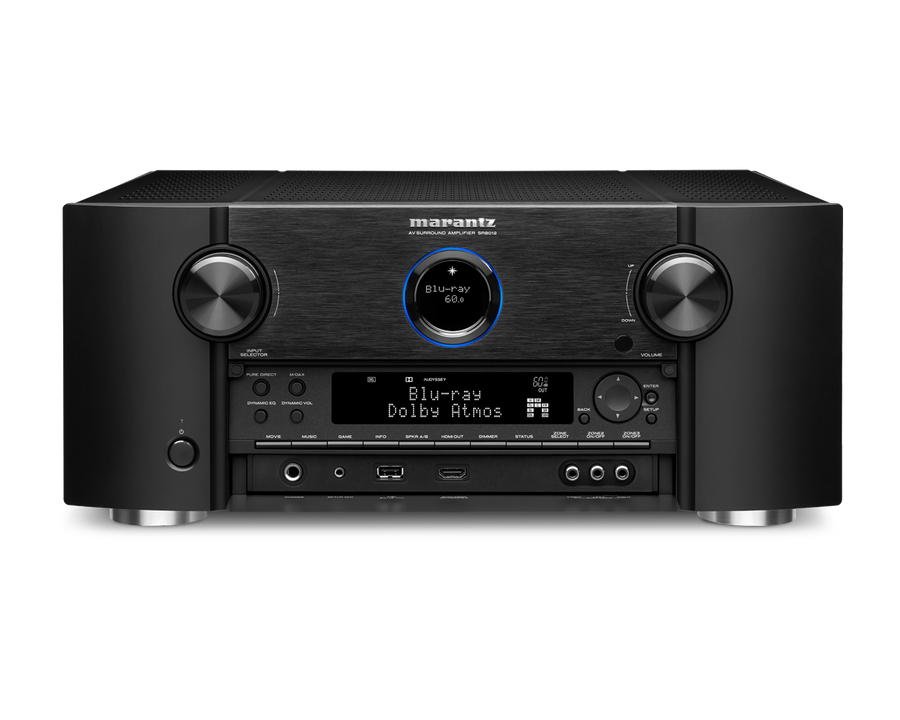 Marantz AV8012 Home Cinema Amplifier AV Receiver