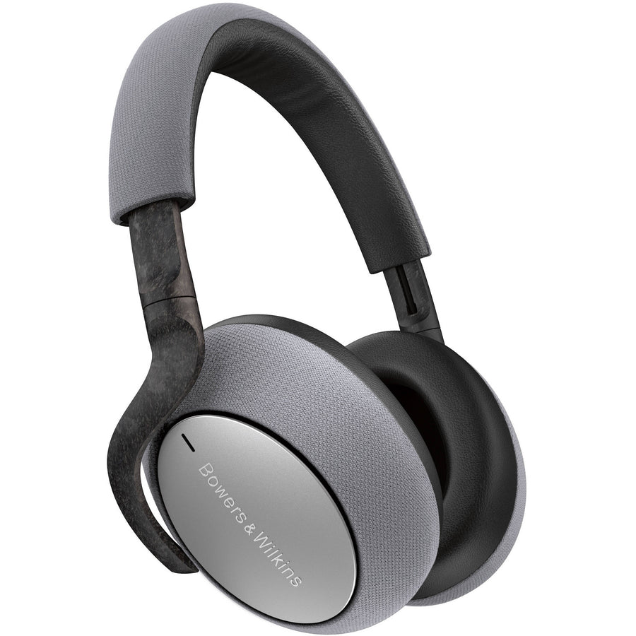 Bowers & Wilkins (B&W) PX7 Headphones Silver