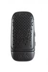 Polk Audio Boom Bit World's First Truly Wearable BT-Speaker Speaker. Black Colour.