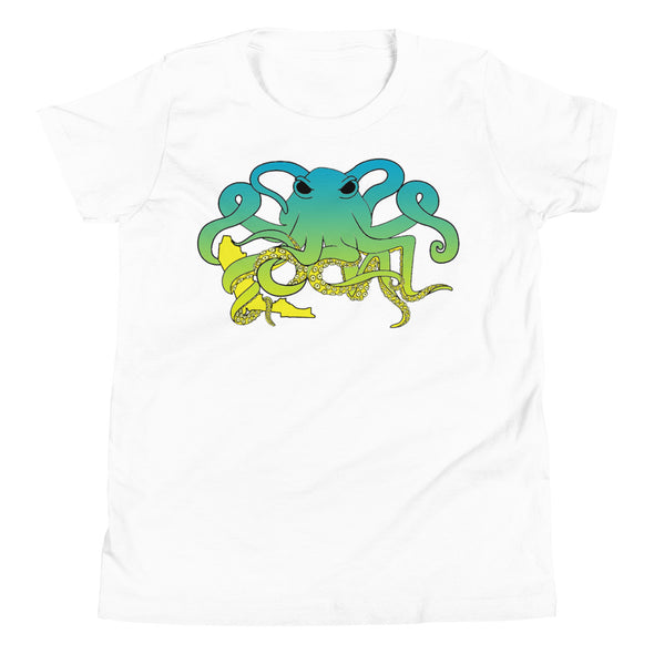 Youth T-Shirt - Octologo