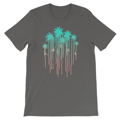 Fl Local Drip Palm T-Shirt