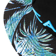 Paradise Snapback detail | The Local Brand