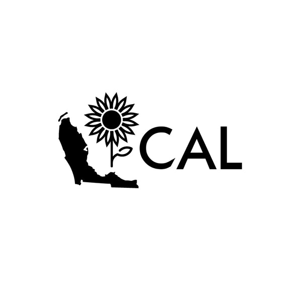 Sunflower Local Decal