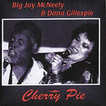 Big Jay McNeely & Dana Gillespie - Cherry Pie