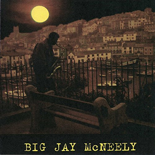 Big Jay McNeely - Yellow Moon : The Maxi Demo EP