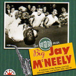 Big Jay McNeely - The GO! GO! GO! Man