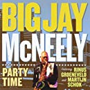 Big Jay McNeely feat Rinus Groeneveld & Nartijn Schok - Party Time