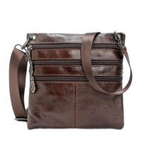 Xiniu luxury handbags men bags designer men bags of leather Business Crossboby Shoulder Bag #5M