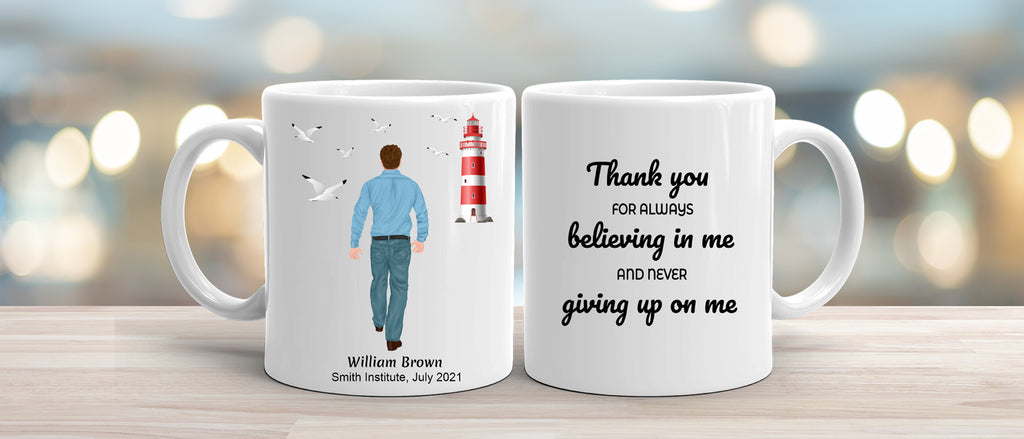 Personalized Colleague/Friend Appreciation Gifts