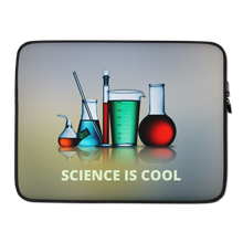 Laptop Case - Science Is Cool
