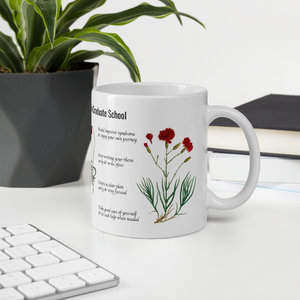 Best Tips for Thriving in Graduate School Mug