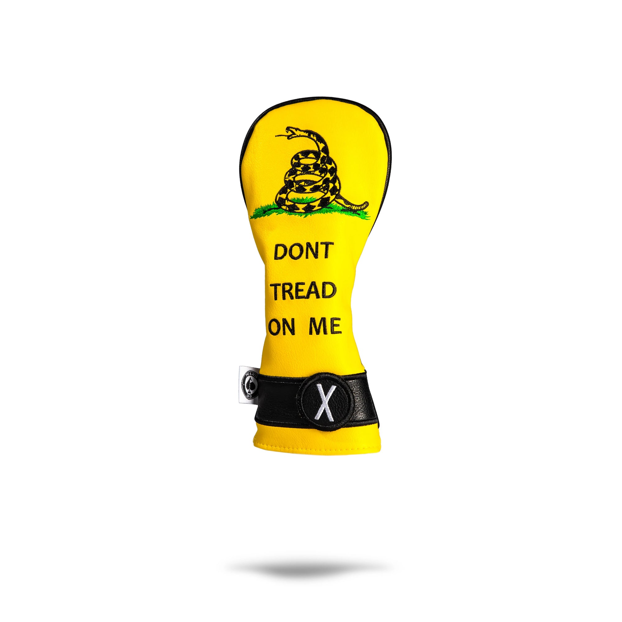 DONT TREAD ON ME - Rescue