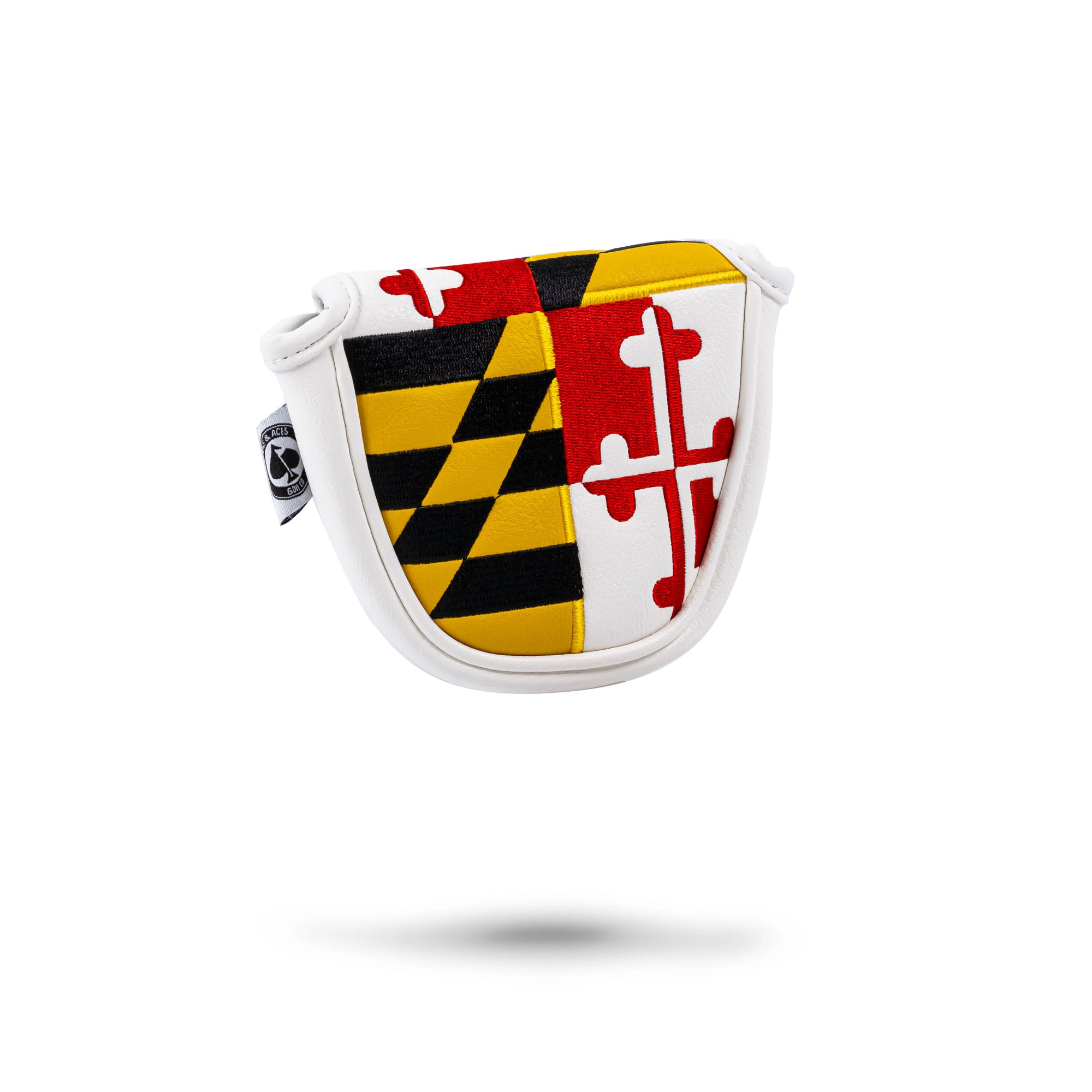 Maryland - Putter Cover