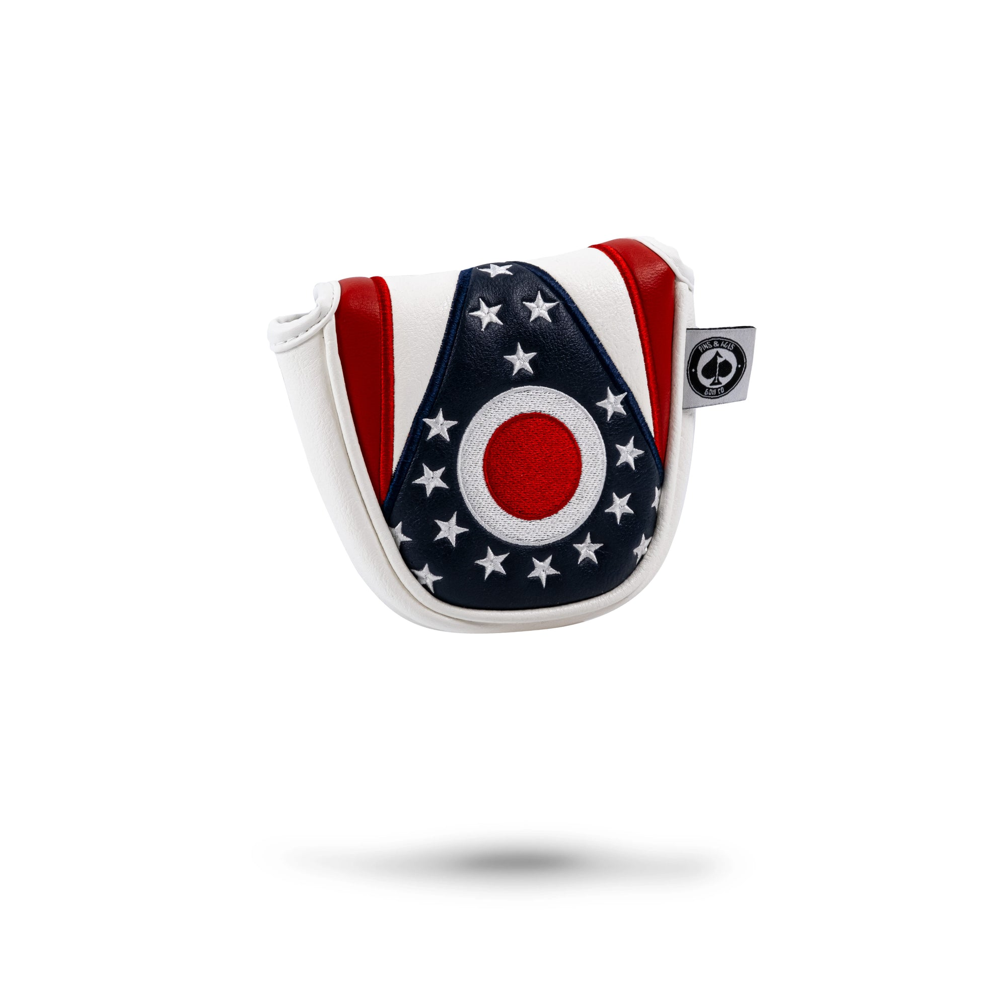 Ohio - Putter Cover