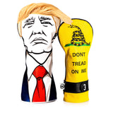 Trump & DONT TREAD ON ME Limited Set