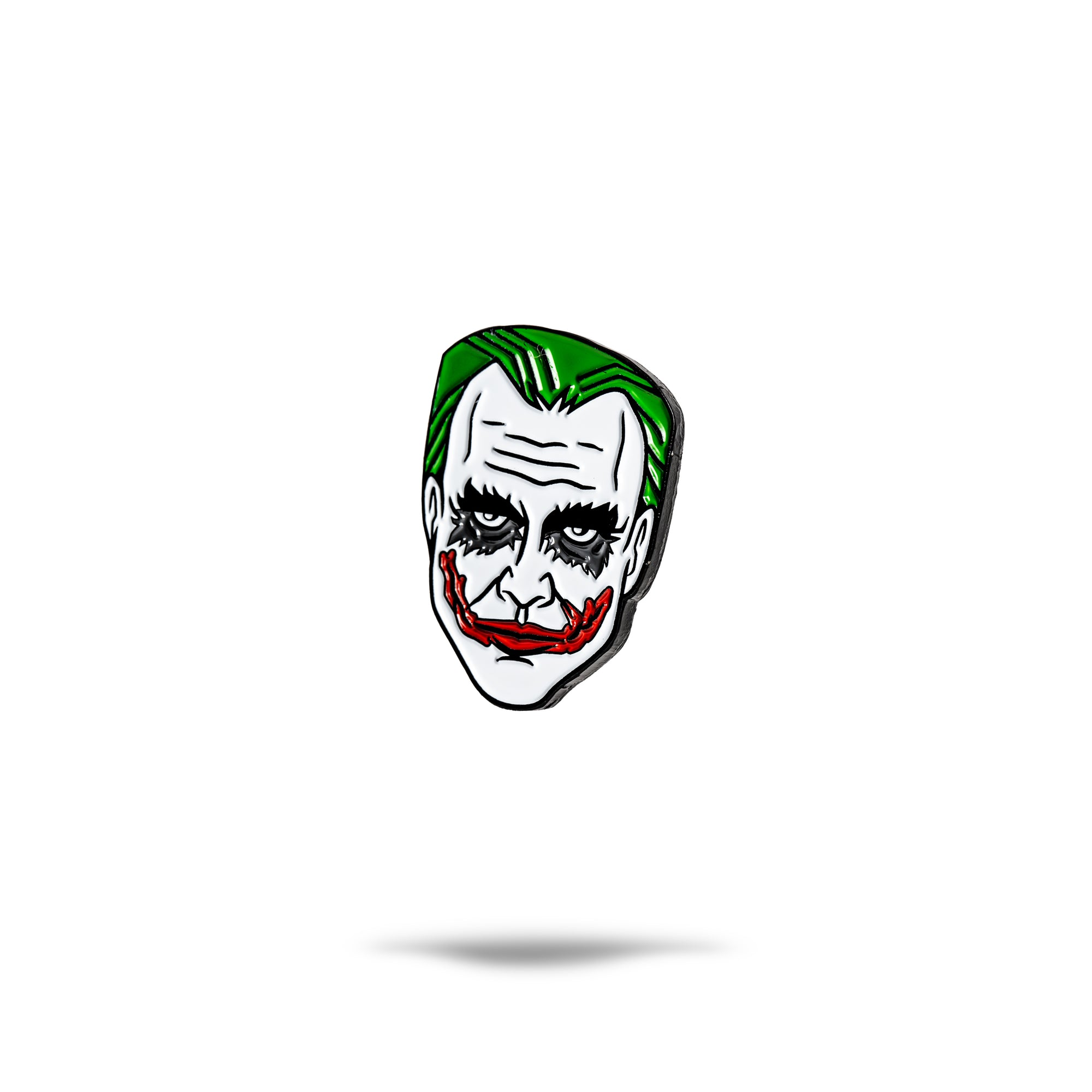Joker Ball Marker