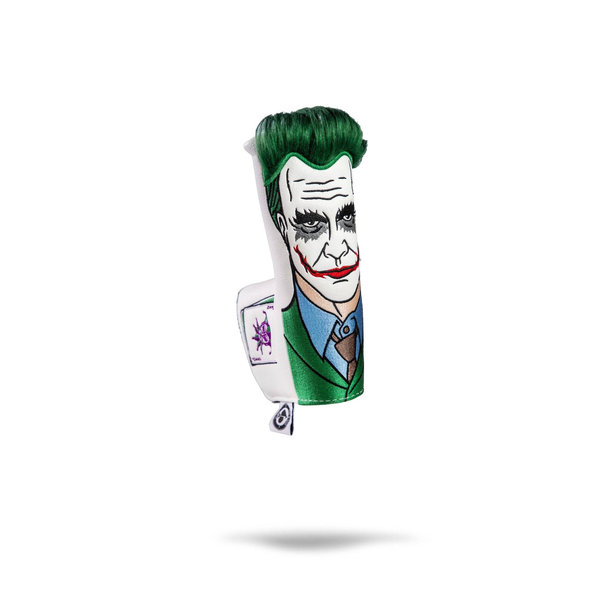 Joker - Putter Cover