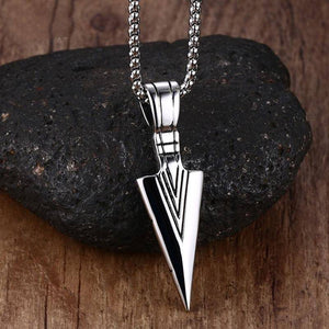 Collar Arrow Point