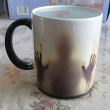 Taza Walking Dead - TWD