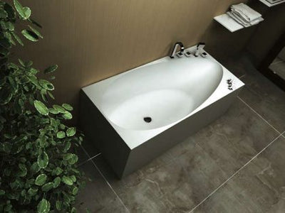 BSS13 iBellaire Stone Bath 1700mm