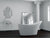 Ava ST16 1700mm Freestanding Bath